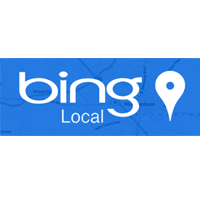 bing local business
